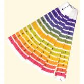 pH Test strips pH 2,8-4,6, 20 pieces
