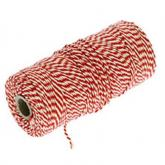 Roaststring Red-white 60 meter